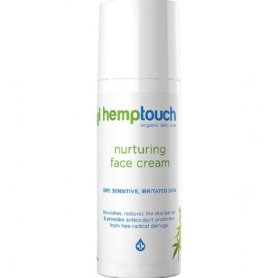 Hemp Touch Nurturing Face Cream 50ml