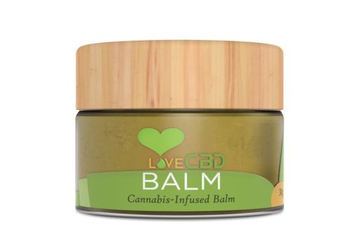 Love CBD Balm 100mg