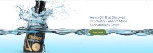Elixinol Hemp Extract