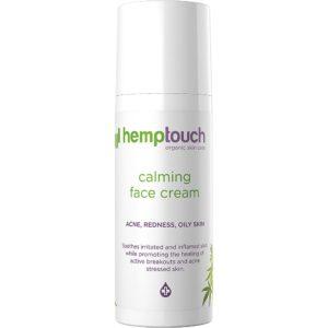 Hemp Touch Face cream