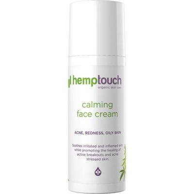 Hemp Touch Face cream