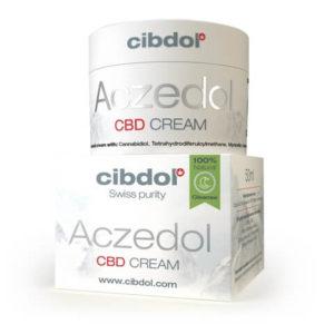 Aczedol cbd cream