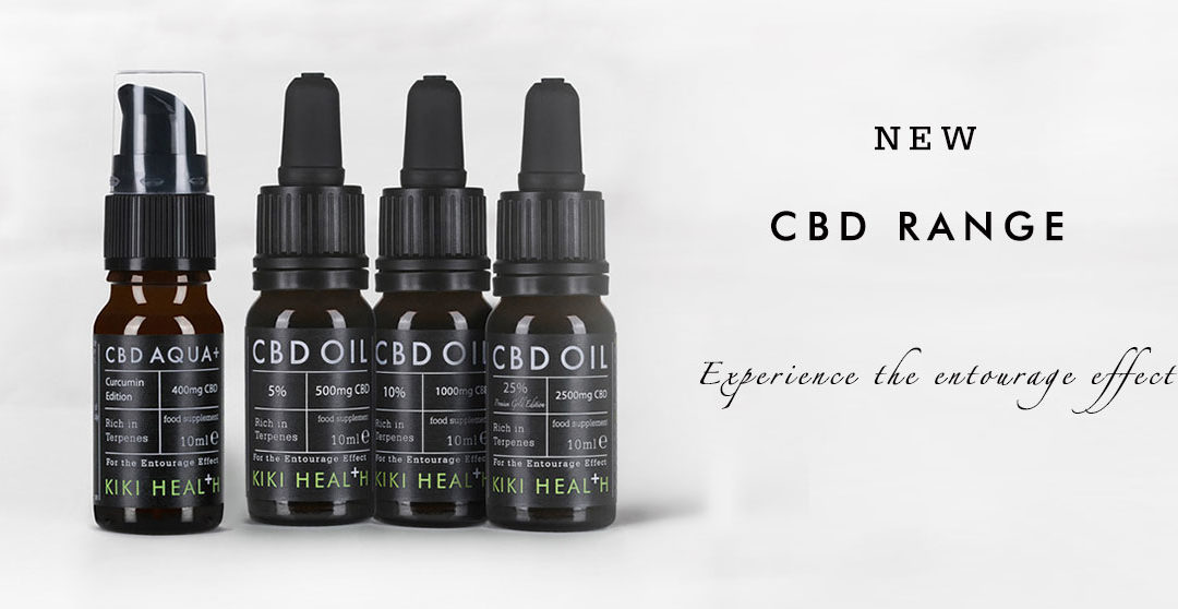 THE CBD COLLECTION RICH IN TERPENES GREATEST VARIETY OF CANNABINOIDS EXPERIENCE THE ENTOURAGE EFFECT!