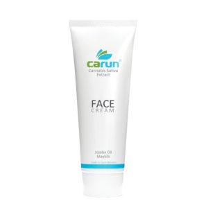 Carun Active Hemp Face Cream 50ml